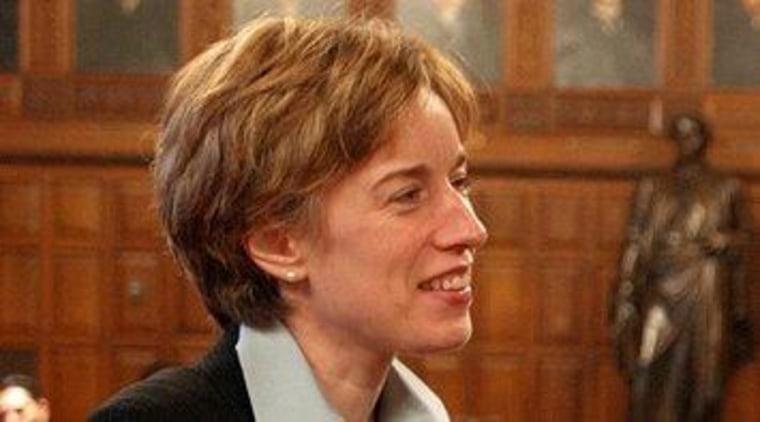 Judicial nominee Caitlin Halligan, blocked by Senate Republicans