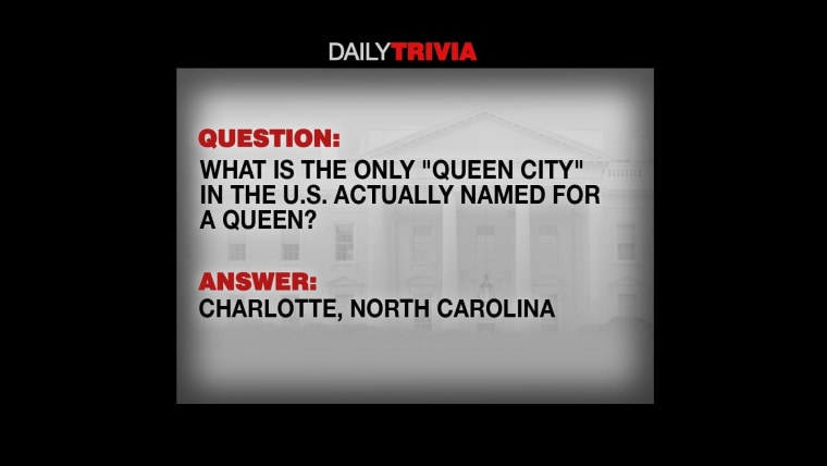 Double Dose of Daily Trivia