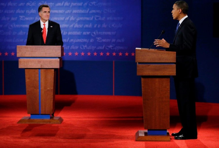 Poll: Will Mitt Romney get away with lying to the American people?