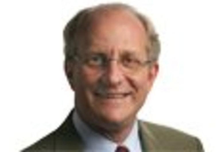 Steve Pearlstein, Washington Post columnist