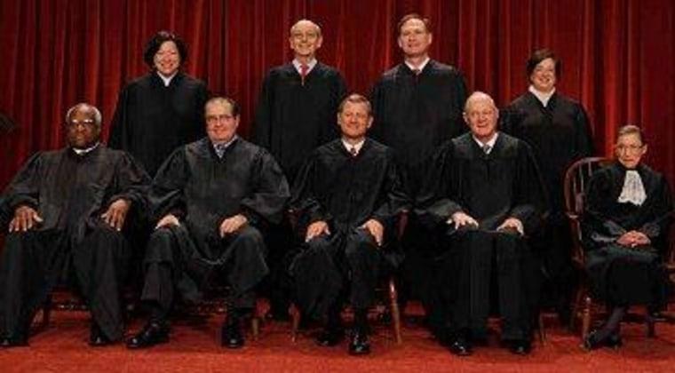 Obama to Supreme Court: No on Prop 8