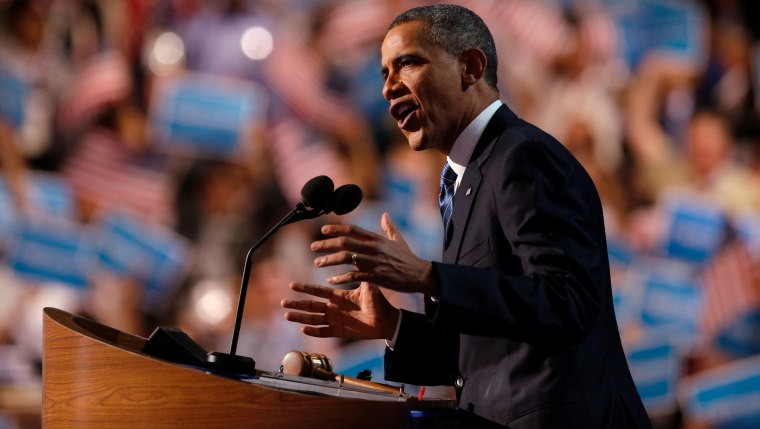 Obama's speech inspires a record 52,757 tweets per minute