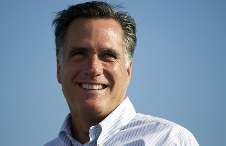 Romney tax records allegedly held for $1 million ransom