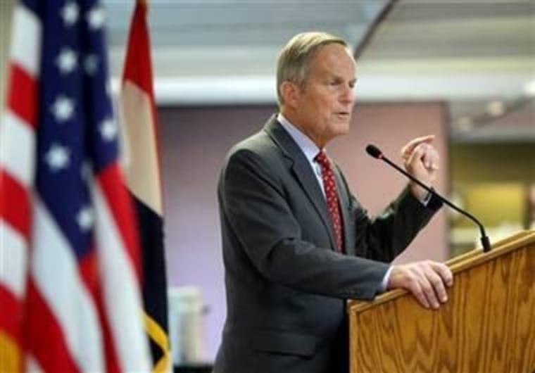 'Legitimate rape,'  'forcible rape,' 'honest rape': What's behind the GOP's obsession with parsing rape?