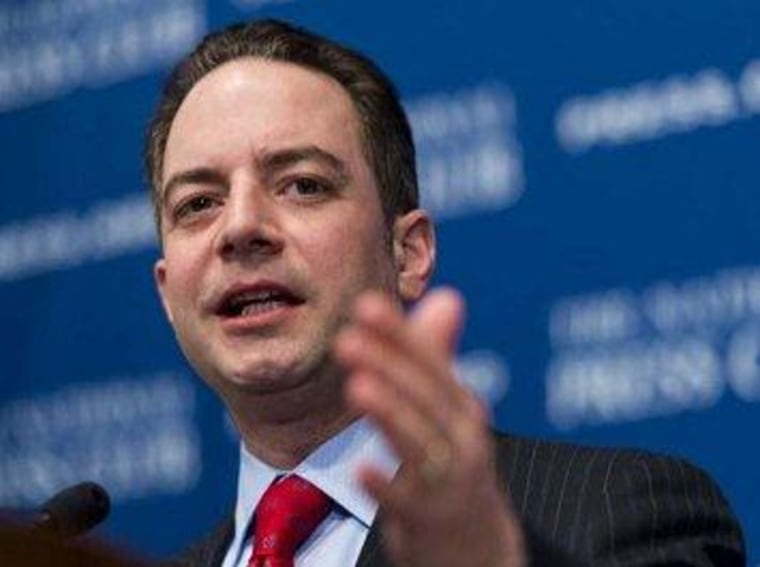The 'nutters' push back against RNC blueprint