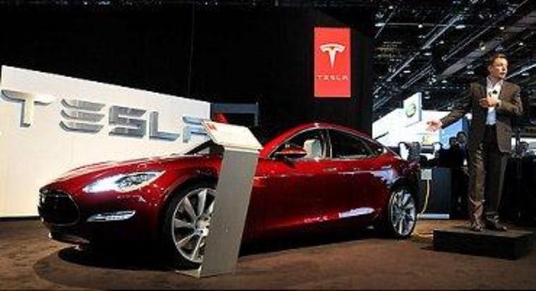 Tesla repaying Obama admin loan 5 years early