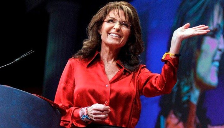 Palin on gun rules: 'Bad guys don't follow laws'