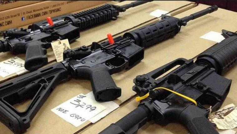 In gun debate, it's details vs. generalities