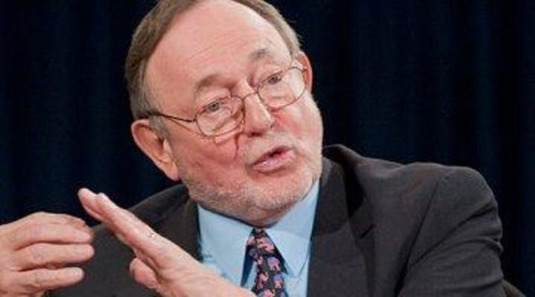 Rep. Don Young (R-Alaska)