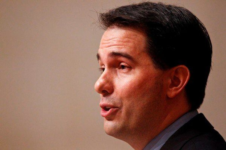 Tonight on 'ED show': Voters take next step towards Walker recall