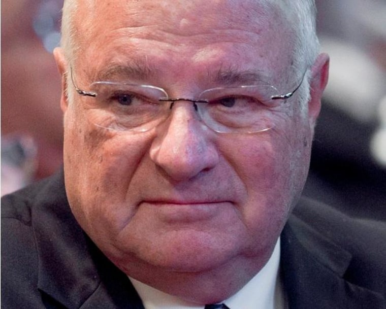 Joe Ricketts in 2011.