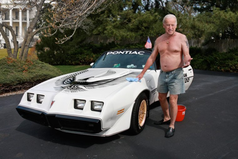 'Fox & Friends' angry about Biden, GM, Corvettes