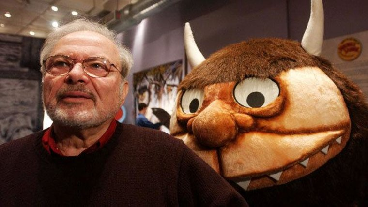 Maurice Sendak, 1928-2012