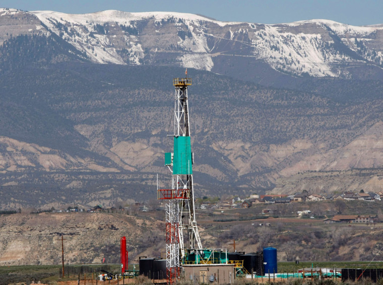 Republican lies on fracking proven wrong