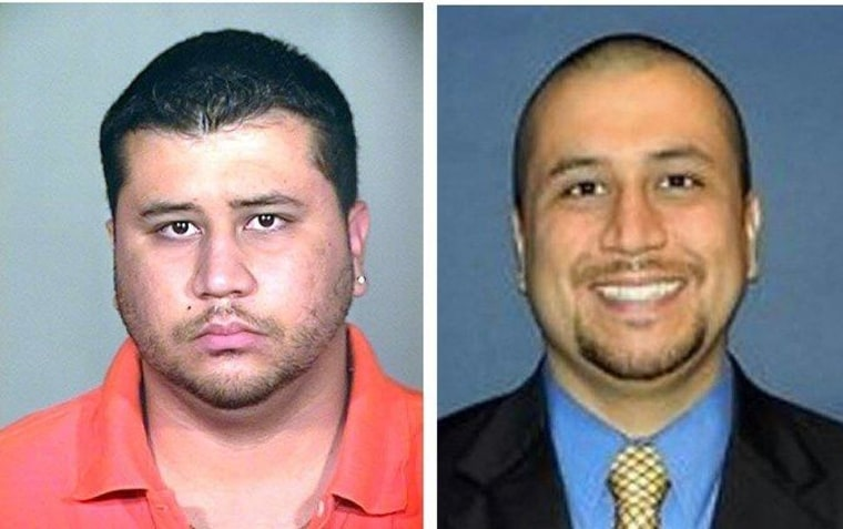 Zimmerman's lawyers withdraw from shooting case