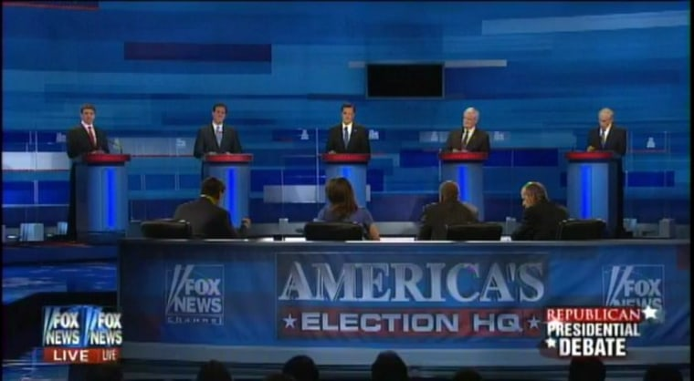 Ed will be back at 11pmET for debate reaction