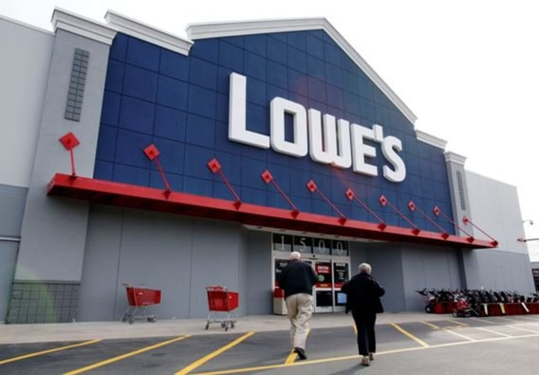 Backlash expands after Lowe's pulls ads from reality show
