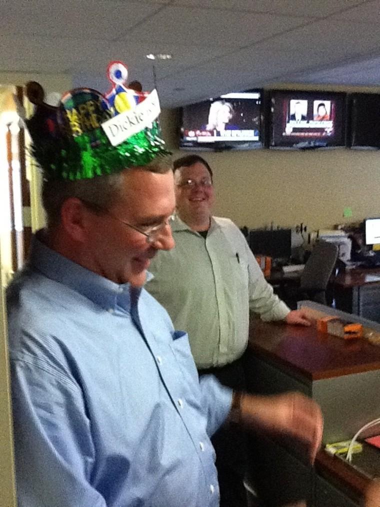 Happy birthday, Rich!