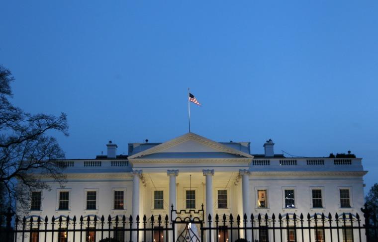 President Barack Obama is meeting with both House Speaker John Boehner and Senate Majority Leader Harry Reid, regarding the budget and possible government shutdown.