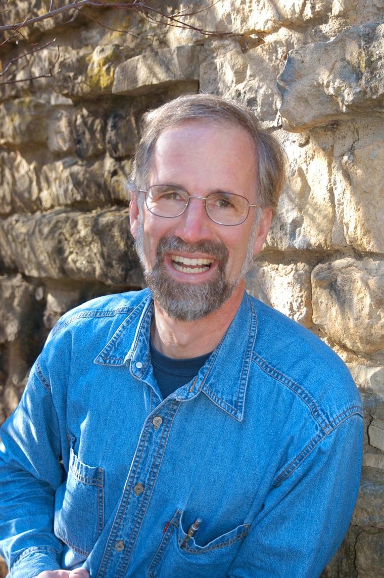 Prof. William Cronon