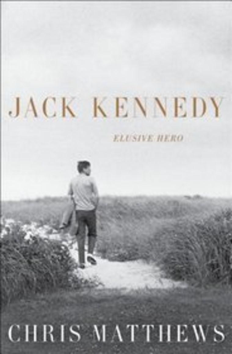 Bringing Jack Kennedy back to life