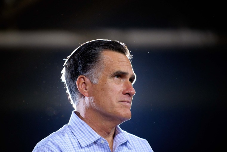 Voters don't buy into Romney's 47% remarks