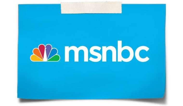 msnbc's New Digital Home: Coming in 2013