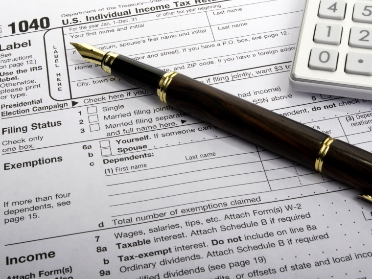 History mandates presidential candidates release tax returns, but not how many