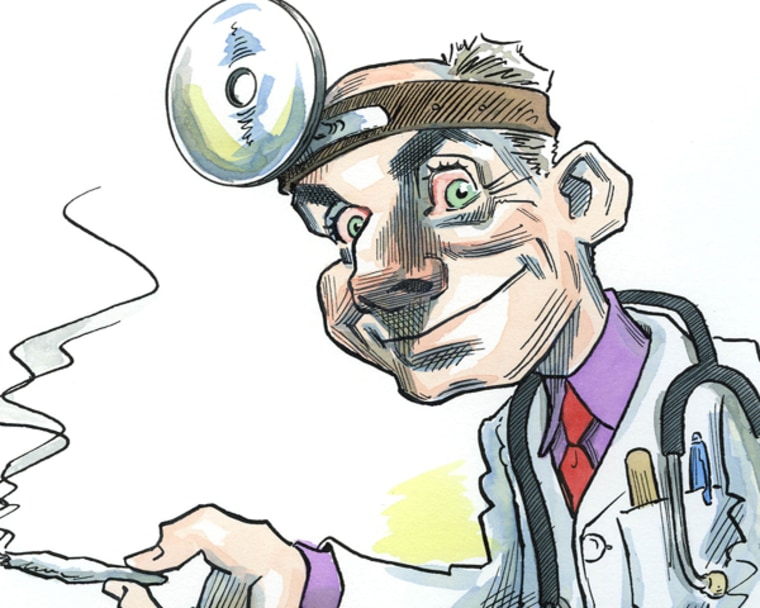 Click here to view this cartoon slideshow.