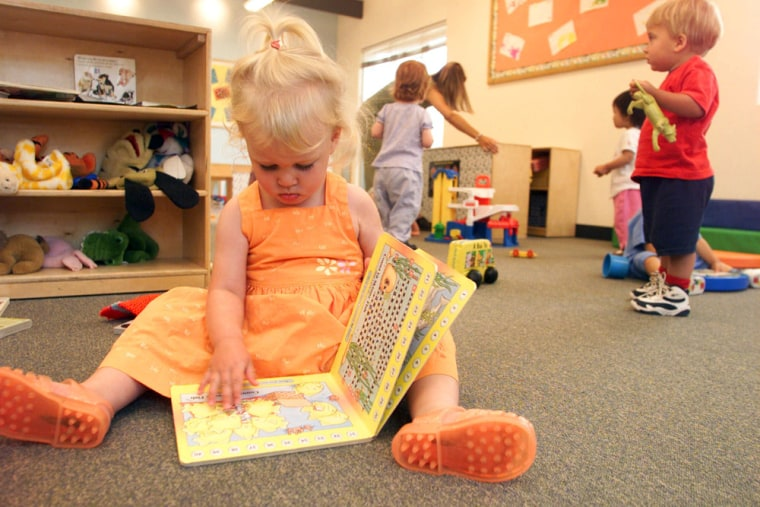 State-level cuts to child care impacting working mothers
