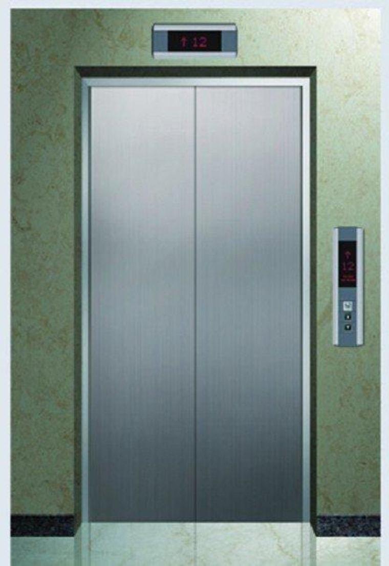 Just a random elevator
