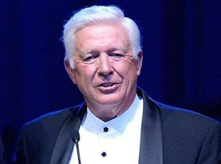 Republican mega-donor Foster Friess