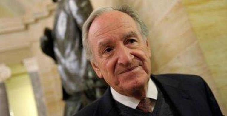 Tom Harkin announces retirement, sets stage for key race