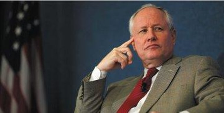 Neocons, Hagel, and a tired proxy fight