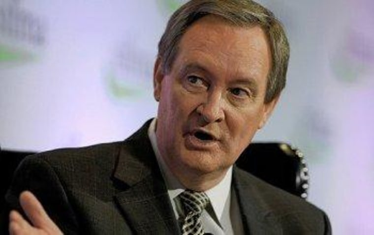 Crapo poised for promotion after DUI