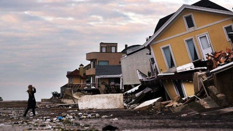 House quickly approves $9.7 billion in Sandy aid