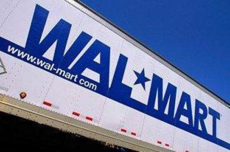 Wal-Mart plays role of 'aggressive and creative corrupter' in Mexico