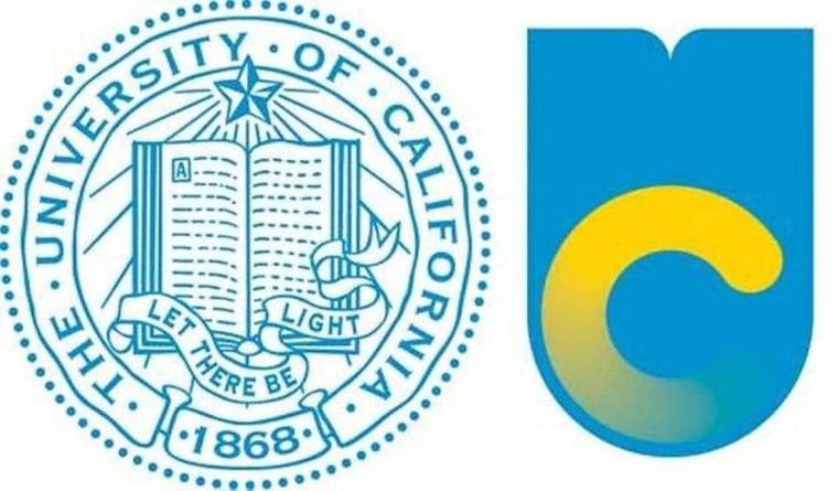 Cal students: Leggo our logo