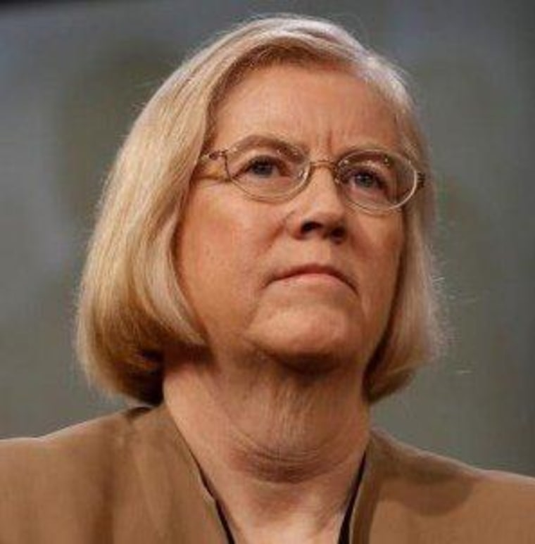 Rep. Candice Miller (R-Mich.)