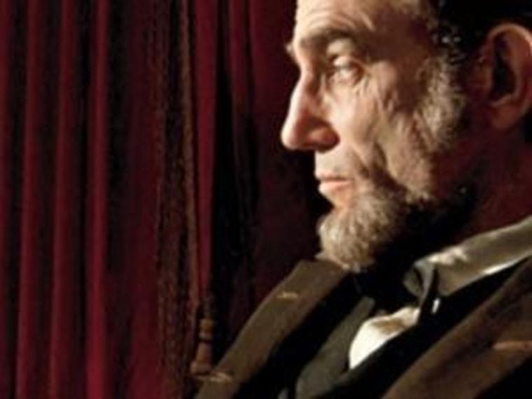 President Abraham Lincoln (R-Ill.)