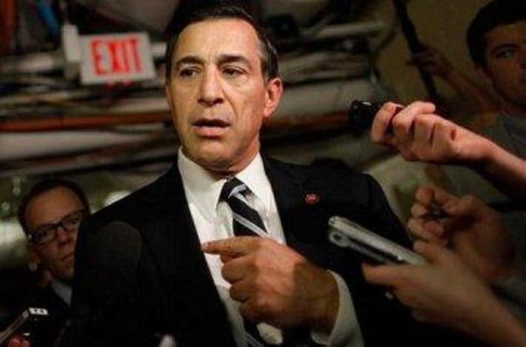 Issa creates new threats with Libya document dump