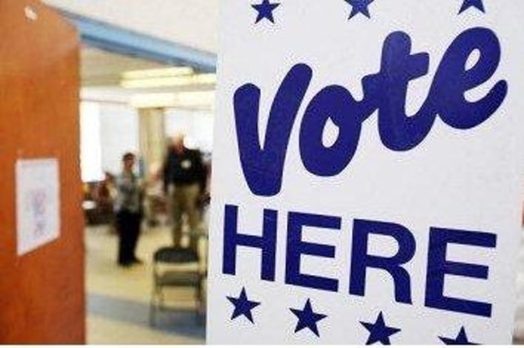 Ohio GOP loses another round in early-voting fight