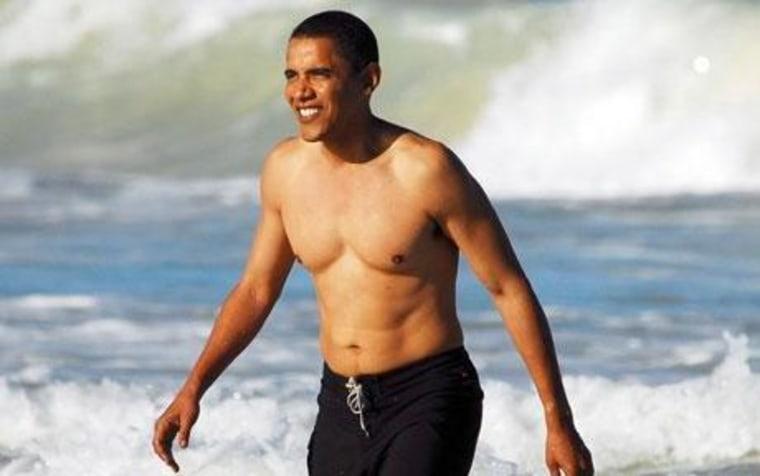 Surfin' USA (Election Edition)