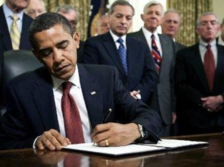 President Obama's executive order banned torture. Would a President Romney reverse it?