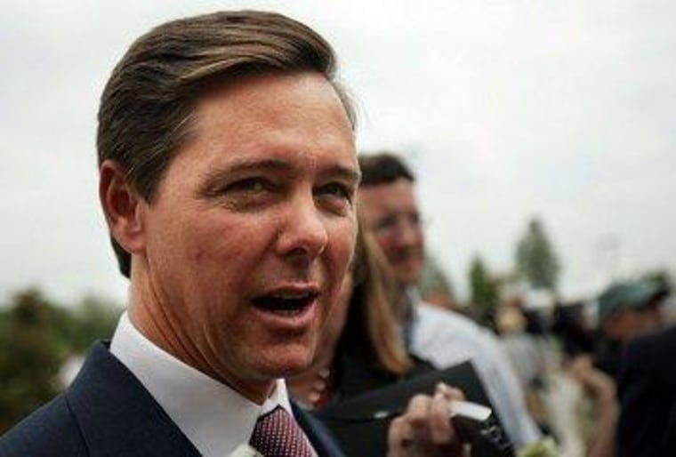 Ralph Reed, back to his old tricks