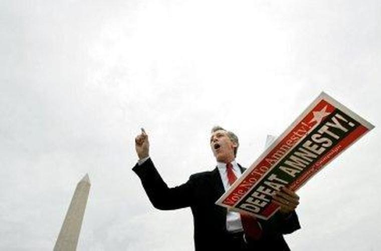 The news isn't Goode for Romney in Virginia