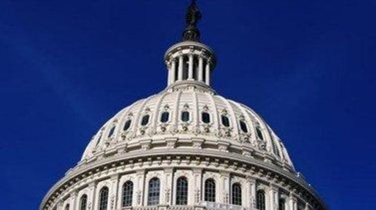 Another shutdown threat (probably) averted