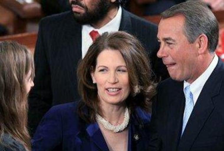 Boehner: attacks on Abedin 'pretty dangerous'
