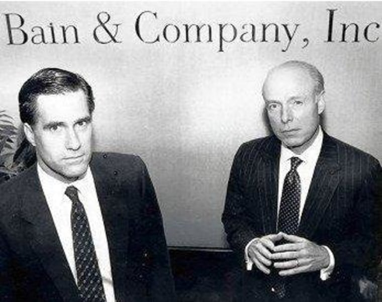 'It was difficult for the firm ... to ever really lose'