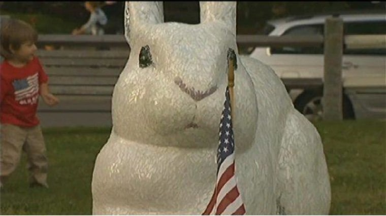 Wabbit Twouble, or Why We Love Local News
